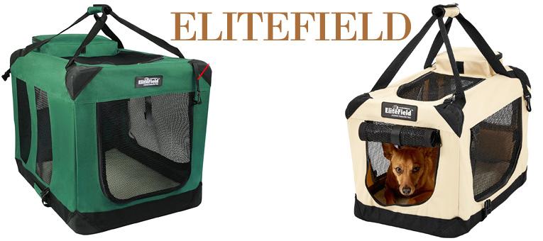 transporter firmy EliteField