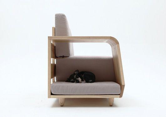 kanapa dla psa